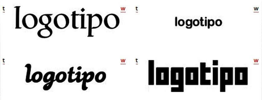 Diseñar un buen logotipo para tu empresa