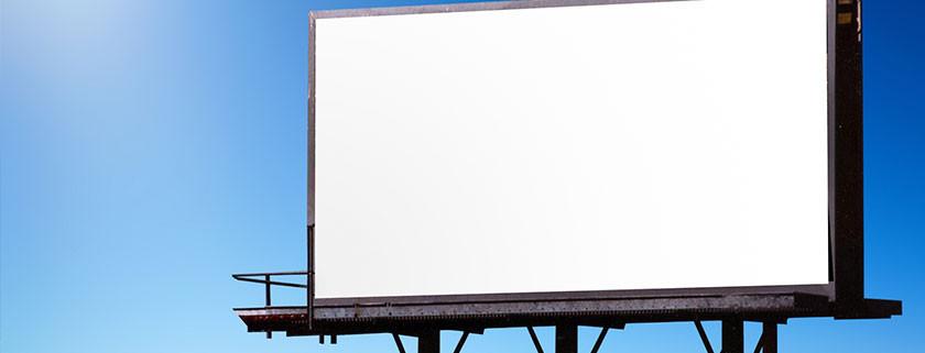 Cómo hacer un cartel publicitario