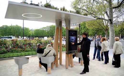Mobiliario urbano archivos girodmedias for Ejemplos de mobiliario urbano