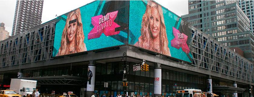 Ventajas de hacer publicidad directa en la calle